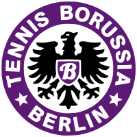 Tennis Borussia shield