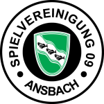 Ansbach shield