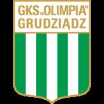 Olimpia Grudziądz shield