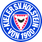 Holstein Kiel II shield