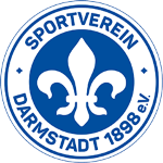 Darmstadt 98 shield