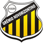 Novorizontino shield
