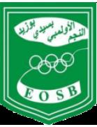 EO Sidi Bouzid shield