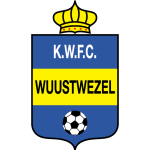 Wuustwezel shield