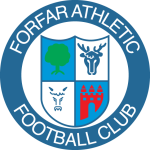 Forfar Athletic shield
