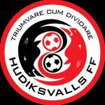 Hudiksvall shield