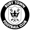 Bury Town shield