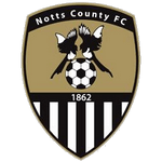 Notts County shield