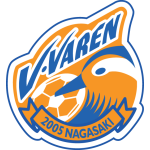 V-Varen Nagasaki shield