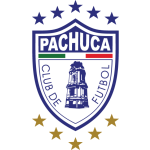Pachuca shield