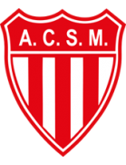 San Martín Formosa shield