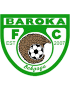 Baroka shield