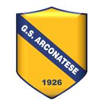 Arconatese shield