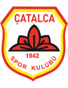 Çatalcaspor shield