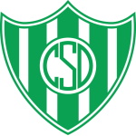 Sportivo Desamparados shield