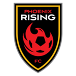 Phoenix Rising shield