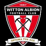 Witton Albion shield