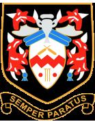 Somerset Trojans shield