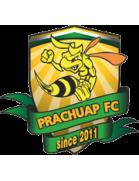 Prachuap shield