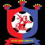 Binh Dinh shield