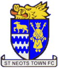 St Neots Town shield