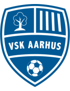 VSK Århus shield