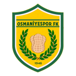 Osmaniyespor shield