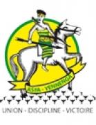 ASFA-Yennenga shield