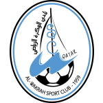 Al Wakrah shield