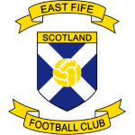 East Fife shield