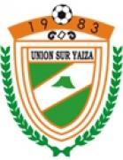 Unión Sur Yaiza shield