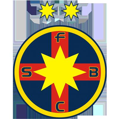 FCSB shield