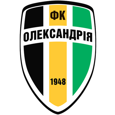 Oleksandria shield