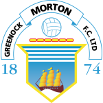 Greenock Morton shield