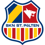 St. Pölten II shield