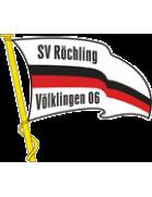 Röchling Völklingen shield