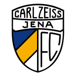 Carl Zeiss Jena II shield