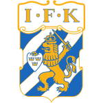 IFK Göteborg shield