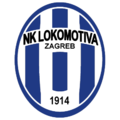 Lokomotiva Zagreb shield