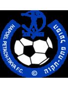 Hapoel Petah Tikva shield
