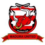 Madura United shield