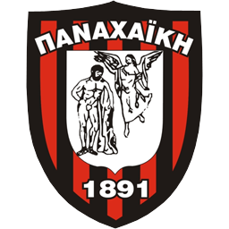 Panachaiki shield