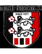 Arnett Gardens shield