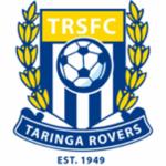 Taringa Rovers shield
