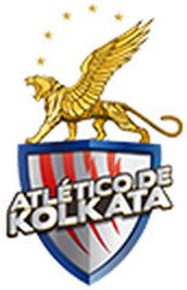 Atlético de Kolkata shield