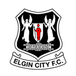 Elgin City shield