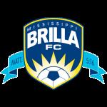 Mississippi Brilla shield