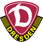 Dynamo Dresden shield