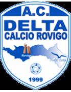 Delta Calcio Rovigo shield