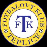 Teplice U21 shield